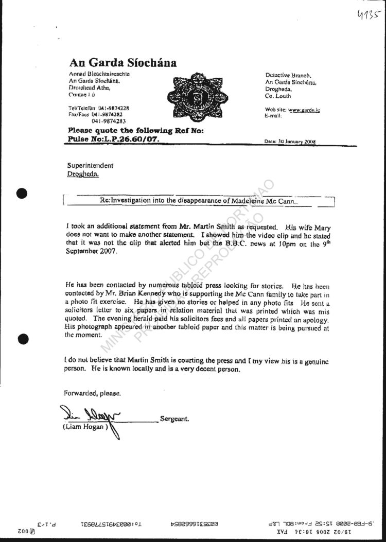 REPLIES from the Home Office & Met Police to FoI Act questions about Operation Grange expenditure & staffing & the Smithman efits (MARCH 2018) - Page 2 16_VOLUME_XVIa_Page_4135
