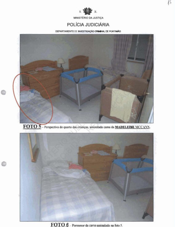 Theory: Discrepancies surrounding 'crime scene' and sleeping arrangements 01_VOLUME_Ia_Page_15_small1